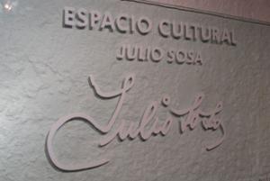 espacio cultural julio sosa