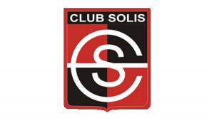 club solis escudo