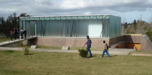 pabellon del bicentenario