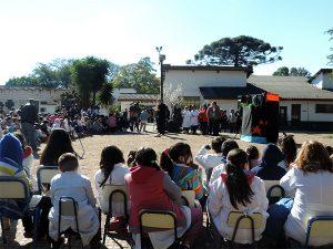 Foto: Comuna Canaria