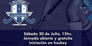 hockey club atletico juventud